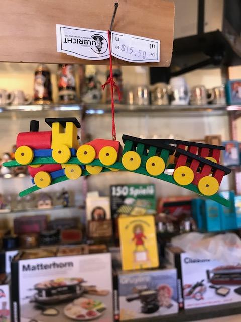 German deli ornament 2
